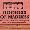 Doctors play Kant Kino Berlin  1976