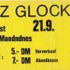 Glocksee 1976